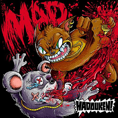 Play & Download M.A.D Ep by Hadouken! | Napster