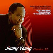 Classics II by Jimmy Young
