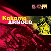 Kokomo Arnold Blues Masters, Vol. 14 by Kokomo Arnold