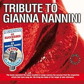 Play & Download Tribute to Gianna Nannini by Various Artists | Napster