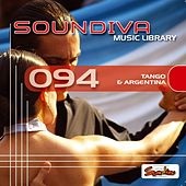 Play & Download Tango & Argentina by Various Artists | Napster