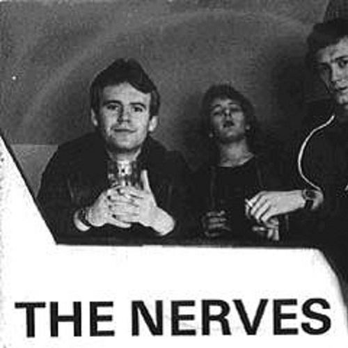 Play & Download The Nerves by The Nerves | Napster