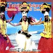 Drums Songs & Dances by Tahitian Island