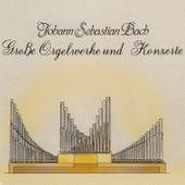 Johann Sebastian Bach: Große Orgelwerke, Große Konzerte by Various Artists