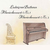 Play & Download Ludwig van Beethoven: Klavierkonzert Nr. 1, Klavierkonzert Nr. 5 by Various Artists | Napster
