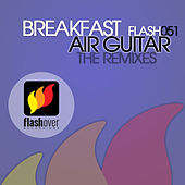 Play & Download Air Guitar by The Breakfast   Napster