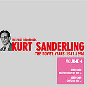 Play & Download Kurt Sanderling - The Soviet Years, Vol. 4, Beethoven by Leningrad State Philharmonic Symphony Orchestra | Napster