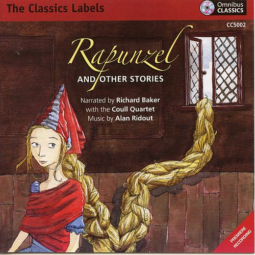 Play & Download Rapunzel and Other Stories by Richard Baker | Napster