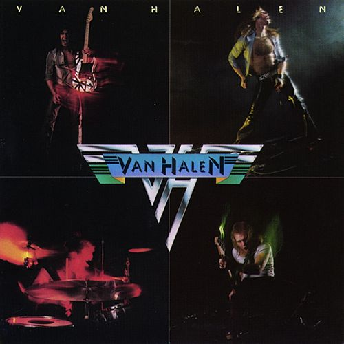 Play & Download Van Halen by Van Halen | Napster