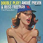 Play & Download Double Play! by Andre Previn | Napster