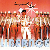 Play & Download Loungin' with Lee by Liberace | Napster