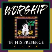Worship in His Presence Live by Bishop Joseph Warren Walker III