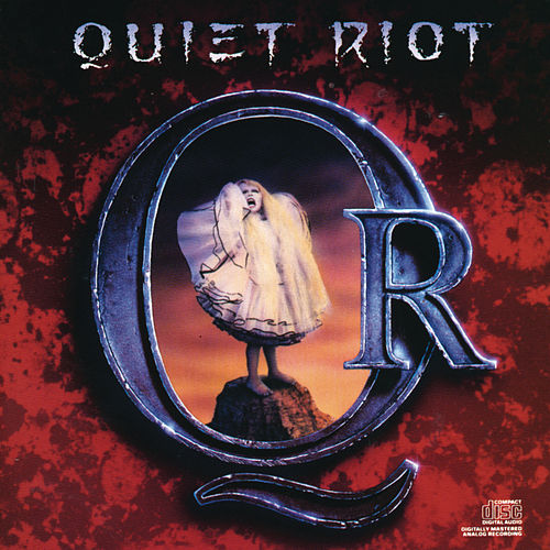 Play & Download Quiet Riot [1988] by Quiet Riot | Napster
