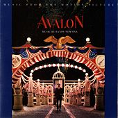 Play & Download Avalon [Original Soundtrack] by Randy Newman | Napster