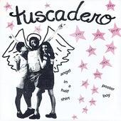 Angel in a Half-Shirt by Tuscadero