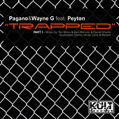 Play & Download Trapped - EP by Pagano | Napster