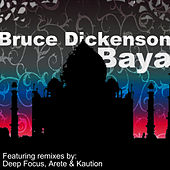 Baya - EP by Bruce Dickinson