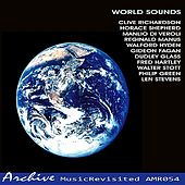 Play & Download World Sounds by Various Artists | Napster