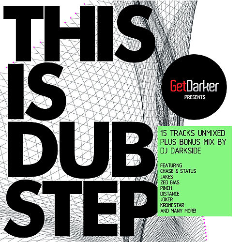 GetDarker presents This Is Dubstep by Various Artists