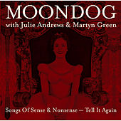 Songs of Sense and Nonsense by Moondog
