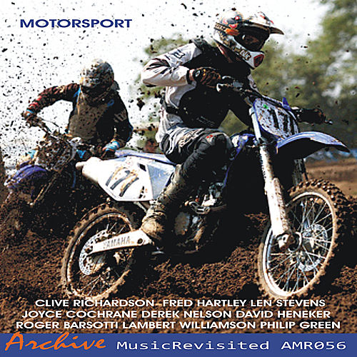 Play & Download Motorsport by Various Artists | Napster