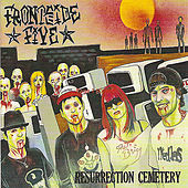 Play & Download Resurrection Cemetery by Frontside Five | Napster