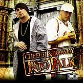 Play & Download Rio Talk by Cheech | Napster