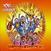 Super Kids Rock by Yosi