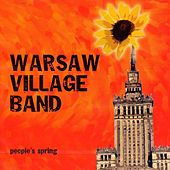 Play & Download People's Spring by Warsaw Village Band | Napster