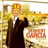 Mascaras by Sergent Garcia