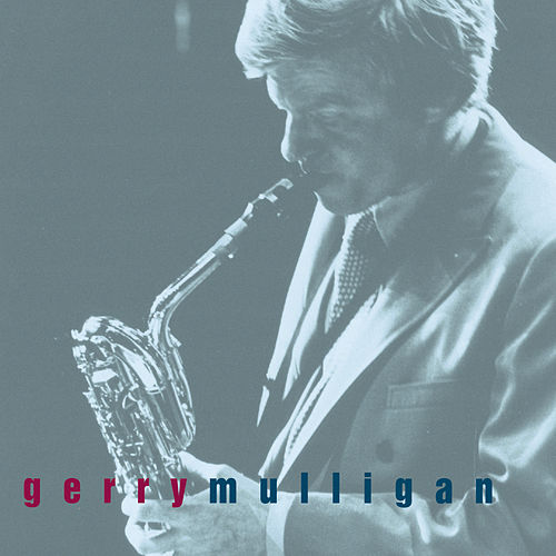 This Is Jazz #18 by Gerry Mulligan