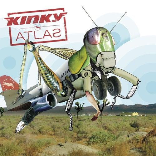 Atlas by Kinky