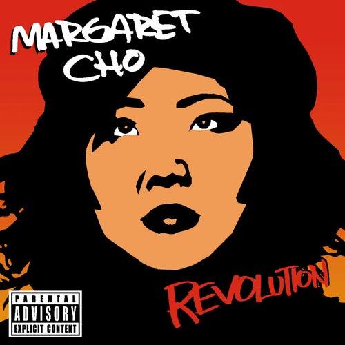 Revolution by Margaret Cho
