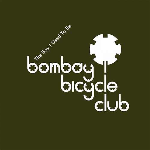 The Boy I Used To Be - EP by Bombay Bicycle Club