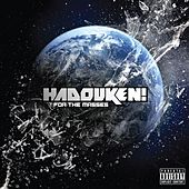 For The Masses by Hadouken!