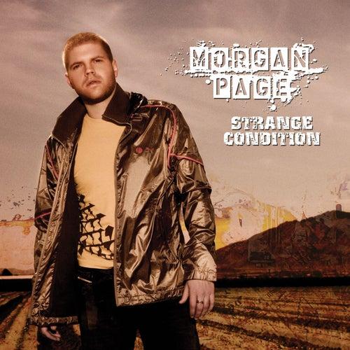 Strange Condition by Morgan Page