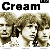 The BBC Sessions by Cream