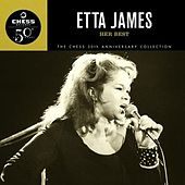 Play & Download Her Best by Etta James | Napster