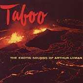 Play & Download Taboo by Arthur Lyman | Napster