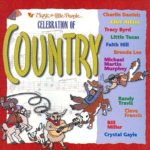 Celebration Of Country by Various Artists