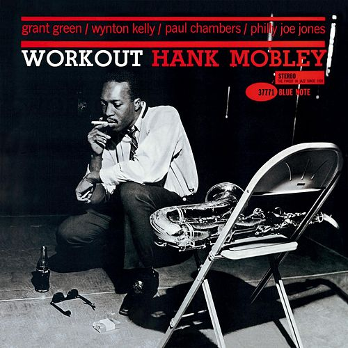 Play & Download Workout by Hank Mobley | Napster