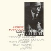Play & Download Takin' Off (Rudy Van Gelder Edition) by Herbie Hancock | Napster