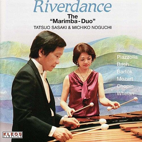 The Marimba Duo - Riverdance by Tatsuo Sasaki