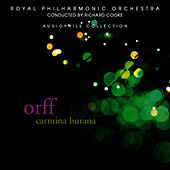 Play & Download Orff: Carmina Burana by Royal Philharmonic Orchestra | Napster