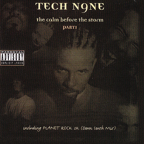 Play & Download Calm Before the Storm by Tech N9ne | Napster