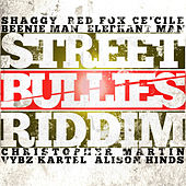 Play & Download Street Bullies Riddim by Various Artists | Napster