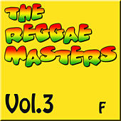 The Reggae Masters: Vol. 3 (F) by Various Artists