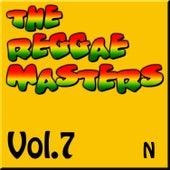 The Reggae Masters: Vol. 7 (N) by Various Artists