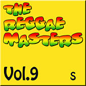 The Reggae Masters: Vol. 9 (S) by Various Artists