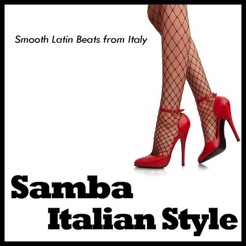 Samba - Italian Style by Various Artists